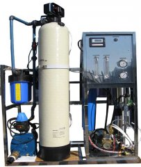 Borehole Treatment System