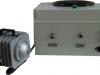 Ozone Generator With Pump