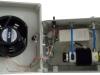 Ozone Generator - Inside