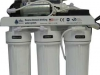 6 Stage Reverse Osmosis Unit - With Booster Pump