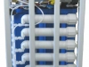 CL 600 Reverse Osmosis Unit - Viewed From The Back